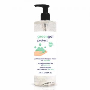 Green gel protect by Greenmotiv